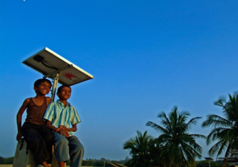 Energy Access for Impact