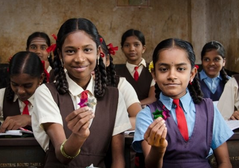 Enabling Equity in Classrooms in India