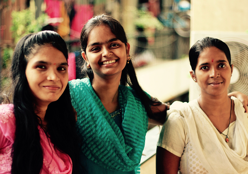 Gender Equality in India – Looking Back to Move Forward