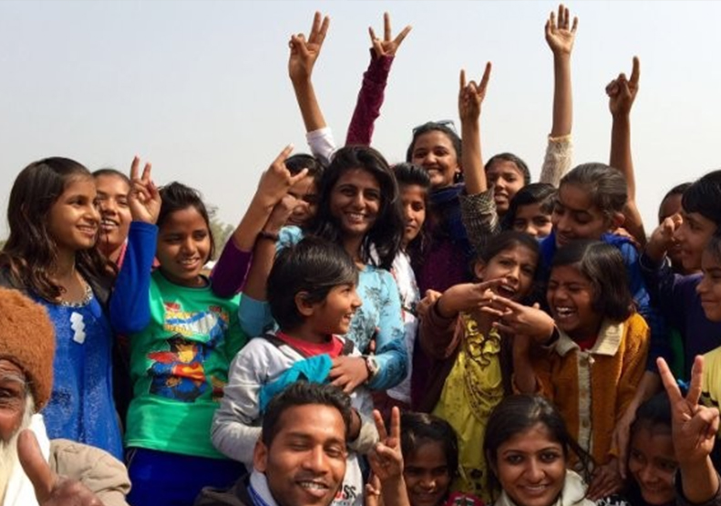 The best time to be a non-profit in India is NOW!