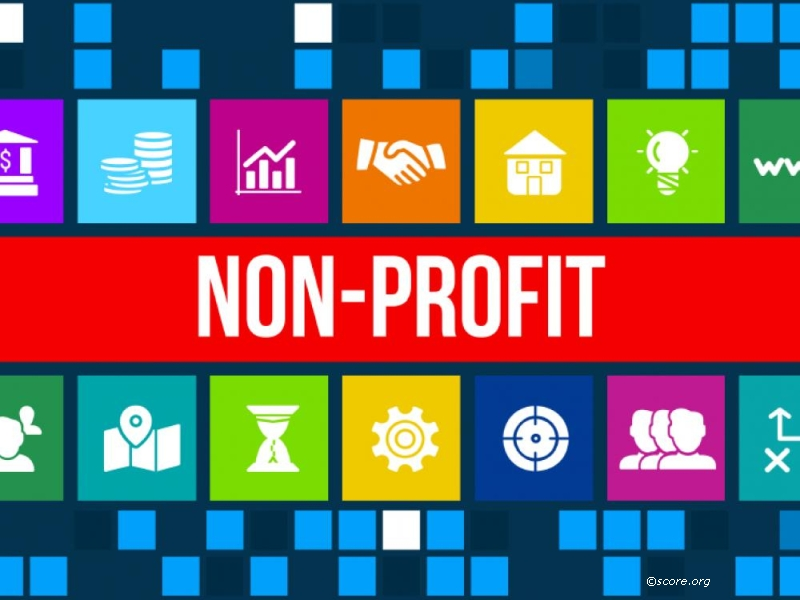Our Support to Non-profits